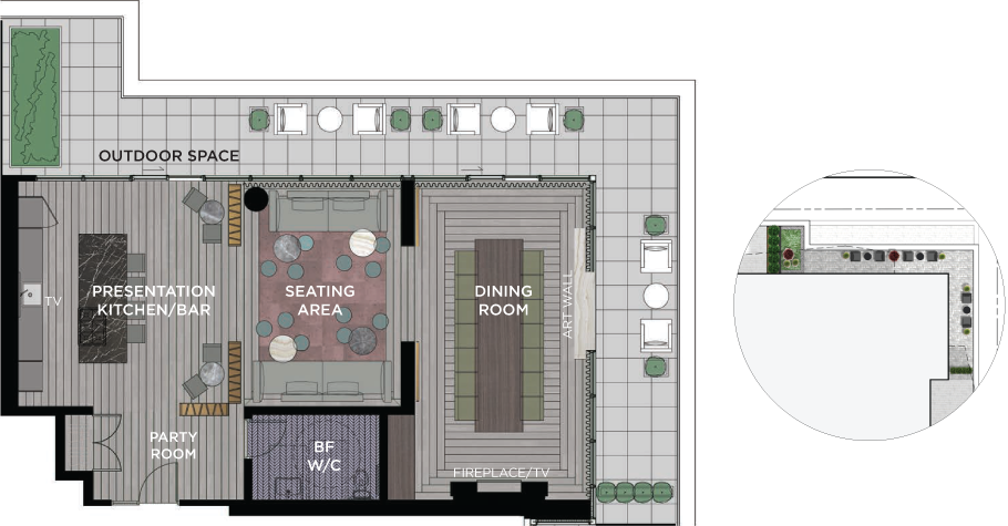 distinction-fourth-floor-amenities-floorplan